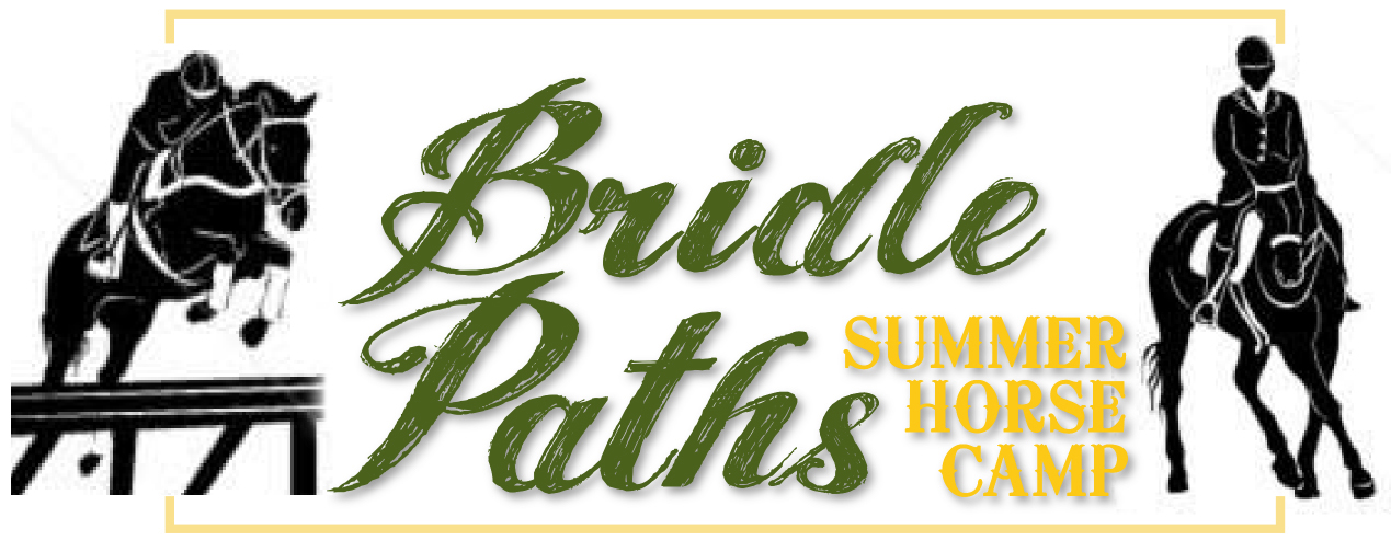BridlePathsSHC Logo